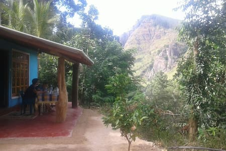 Kapila's Relax Lodge Ella - Casa