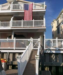 Sea Isle City Rental - Sea Isle City - Hus