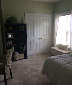 The PERFECT little getaway ✌ - Apartamento