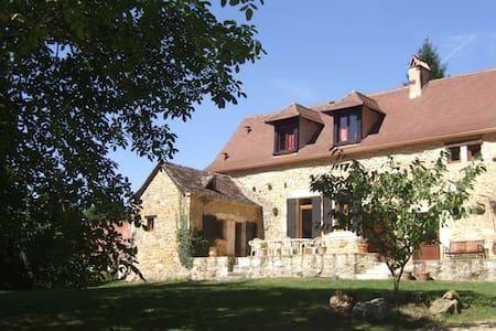 Gîte Périgord Dordogne Bergerac - House