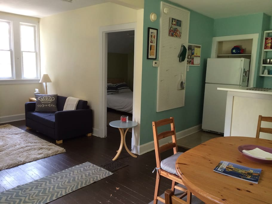 Squirrel Hill Shadyside 1 Bedroom Houses For Rent In