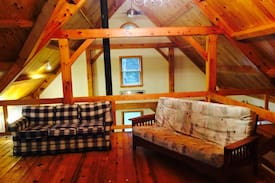 Picture of Country Loft in the Woods by UMAINE