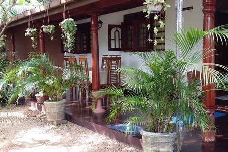 Kurunduwatta Villa Mirissa - Mirissa