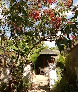 Moros y Cristianos - Trinidad - Casa