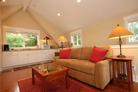 Rich Passage Getaway - Bainbridge Island - Appartement