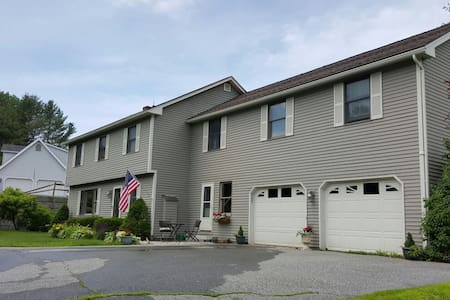 Nice Vermont Home