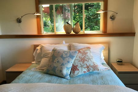 Secluded Island Retreat - Bainbridge Island - Appartement