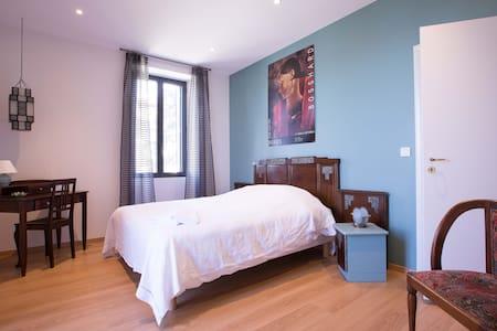 Corniche 22 - Thonon-les-Bains - Bed & Breakfast