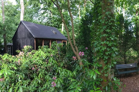 Quiet Cottage in nature - Schoorl - Casa de campo