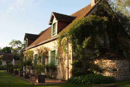 La Duchaylatière entre Beauce et Perche - Casa
