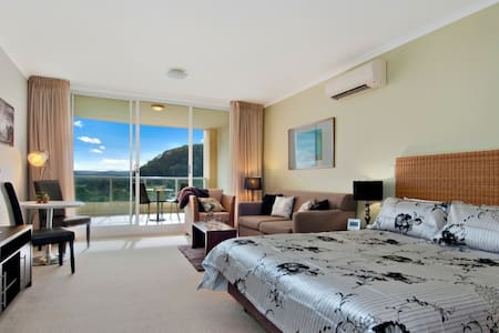 Ettalong Beach Resort Apartment - Apartamento