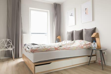 Piękny Apartament/ Beautiful Room