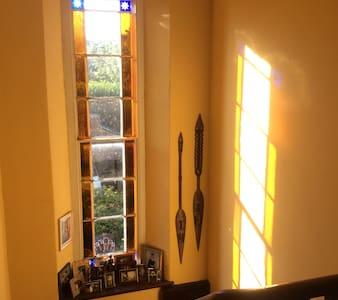 Period home in heart of St Davids - Saint David's - Bed & Breakfast