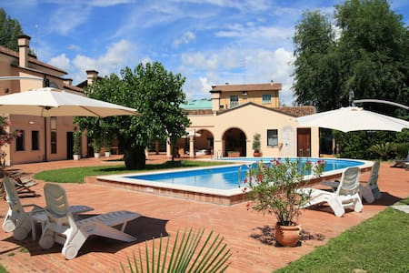 Relax&Venice Giardino Papadopoli - Bed & Breakfast