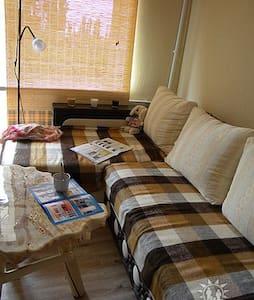 Квартира- студио - Ust'-Donetskiy