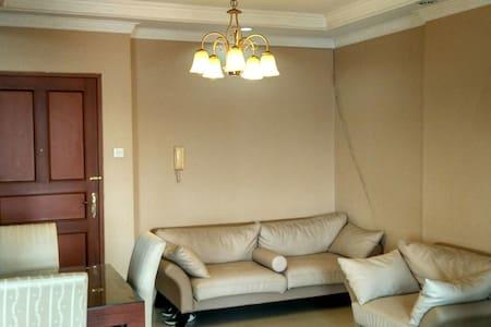 Cozy studio in kelapa gading - Leilighet