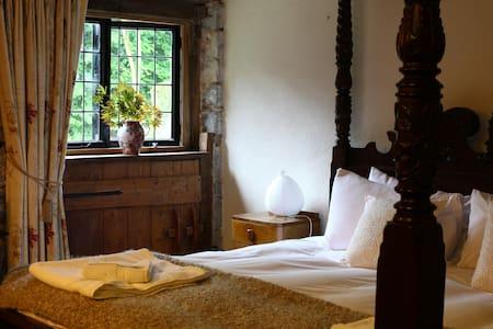 Beautiful Medieval Manor,  Devon UK - Dartington - Apartamento