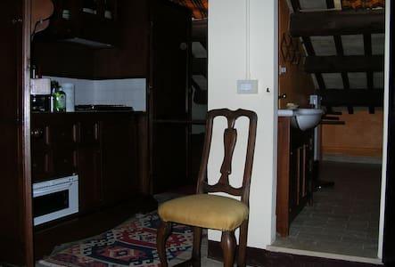 Loft 4P con aria condizionata - Wohnung