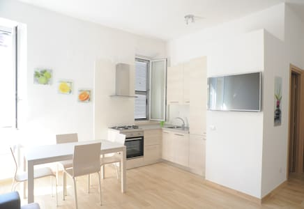 Appartamento Roma vicino Trastevere - Rome - Leilighet