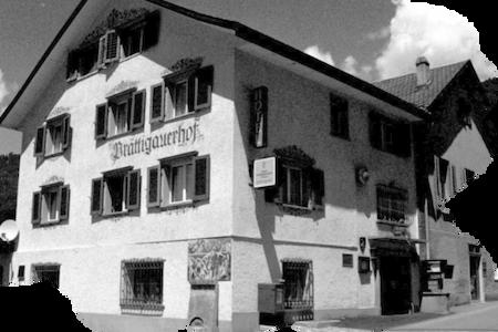 Hotel Prättigauerhof - Aamiaismajoitus