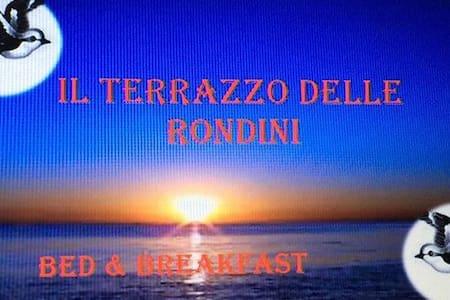 B&B IL TERRAZO DELLE RONDINI - Lapedona