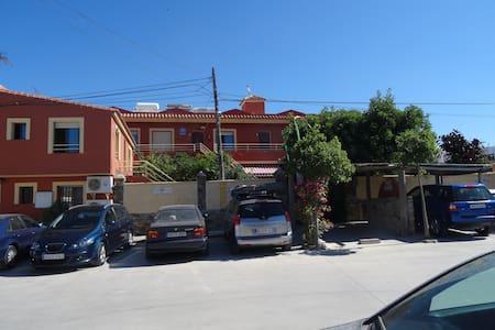 APARTAMENTOS TURISTICOS TRAJANO - Bolonia