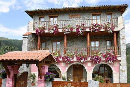 Posada de Reposo Maria Virginia - Ogarrio - Casa