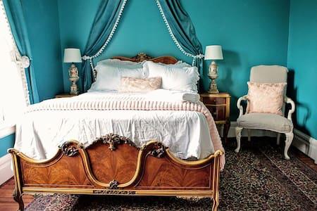 vintage chic garden room - Szoba reggelivel