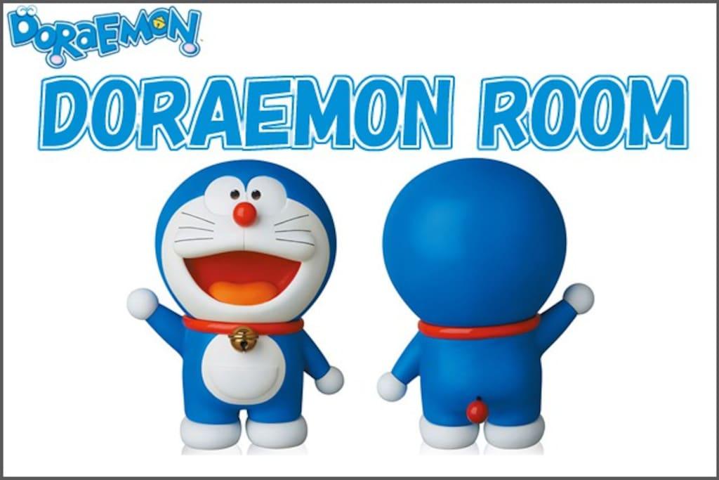 Osaka chuo ku for Doremon x aki