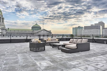 Harrisburg River & Capital Views!! - Condominium