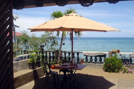 Beach-House Rm4 - Liloan