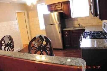 W. Phila. - Overbrook Penthouse Apt - Philadelphia - Apartment