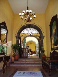 HOTEL TEQUILA, HABITACION PRIVADA - Other
