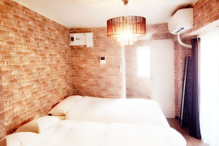 Easy to go to Shinjuku/Akihabara - 東京都 - Apartment