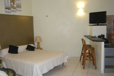 STUDIO INDEPENDANT - Dumbea - Apartamento