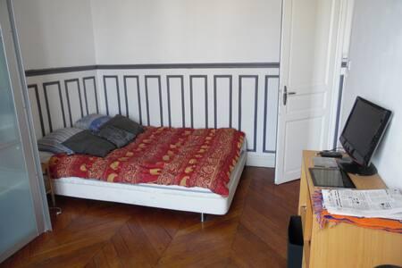 Clarté, proximité, confort - Bois-Colombes - Appartement