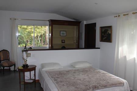 chambre indépendante - Rumah