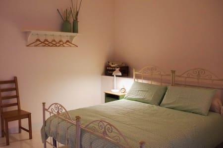 B&B Vigna del Duca - Tripla con BAGNO IN CAMERA - Grassano - Bed & Breakfast