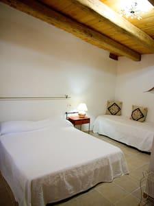 Casa Vacanza a San Pantaleo - San Pantaleo - Haus
