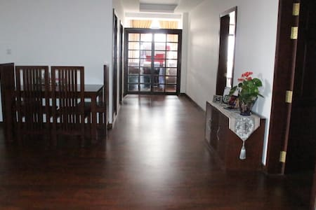 Room close to downtown & Shwedagon - Yangon - Condominium