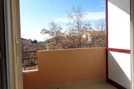 P2 50 m2 avc balcon et res. calme