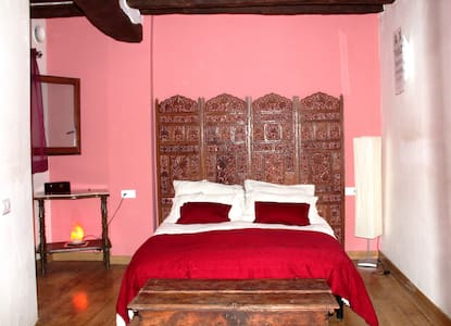 Room with a Spa! - Rumah bandar