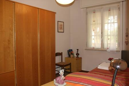 Spaziose camere vicine all'aeroporto di Bologna - Longara - Wohnung