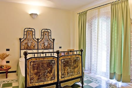 Corte Arrubia Bed & Breakfast - Suite Room - Bed & Breakfast