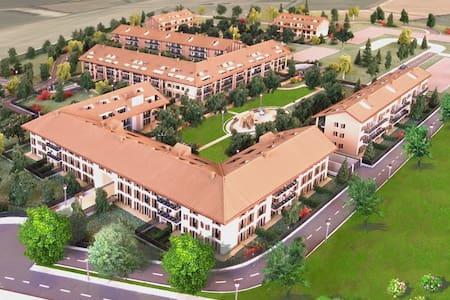 trilocale arredato - Apartment