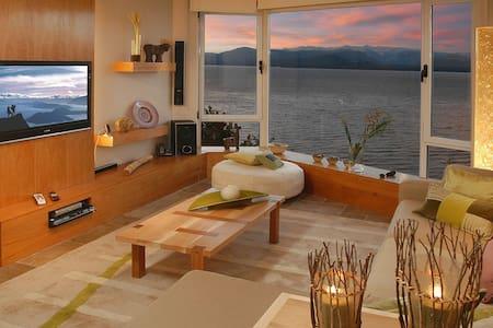 Ultra-Luxury Lake View Retreat