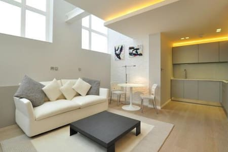 Covent Garden - Luxury hideaway