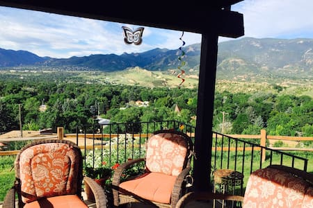 Amazing mountain view, 2br NW