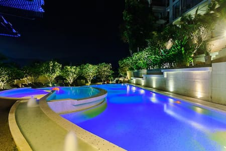 Penthouse 600 meters from the beach