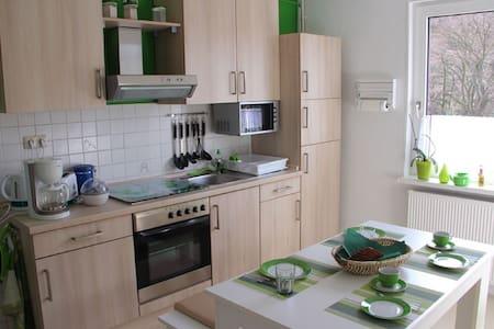 Herzlich willkommen in Ankes FeWo - Apartment